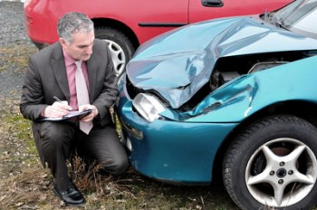 Insurance Appraiser
